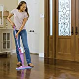 Rejuvenate Click N Clean Multi-Surface Spray Mop