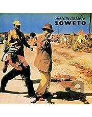 Indestructible Beat Of Soweto / Var