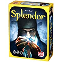Splendor Card Game, Pack of 1