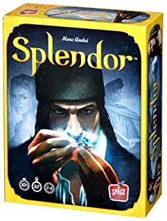 Splendor (B00IZEUFIA) | Amazon Products