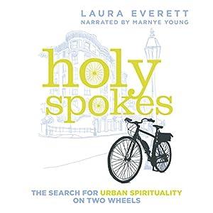 Holy Spokes Audiobook