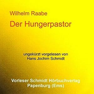 Der Hungerpastor Hörbuch