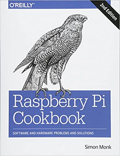 raspberry pi cookbook software and hardware problems and solutions
