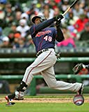 "Torii Hunter Minnesota Twins MLB Action Photo (Size: 8"" x 10"")"