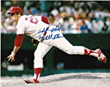 Wilbur Wood Signed Photograph - 3 X ALL STAR 8x10 - Autographed MLB Photos