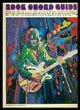 Hard Rock Chord Guide (Everybody's Favorite Series)