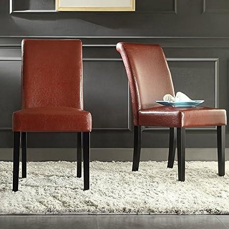 Amazon.com: Simplistic and Streamlined Versatile Dinig Room ...