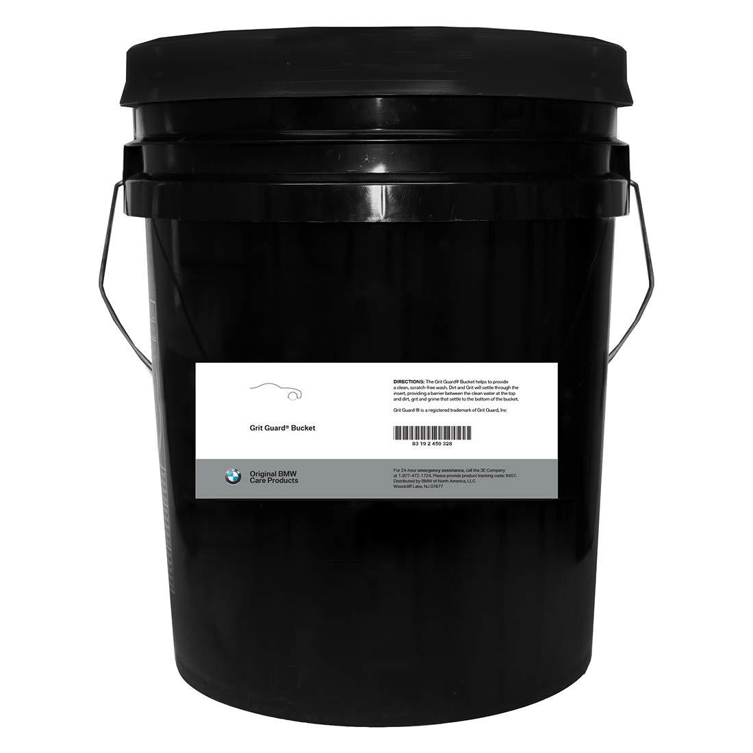 BMW Grit Guard Bucket