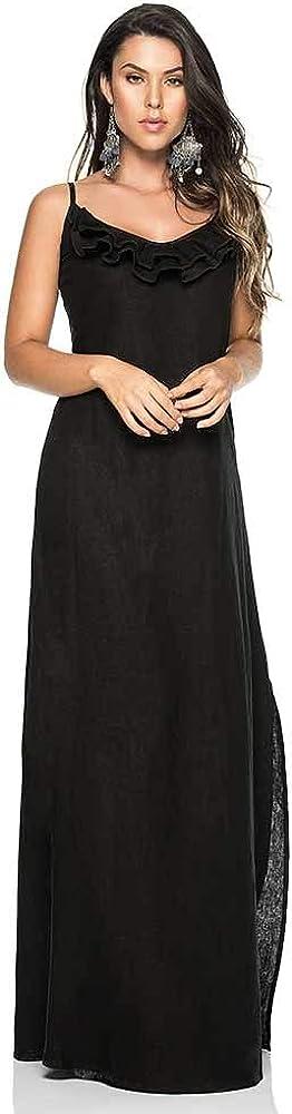 PHAX Alondra Linen Dress