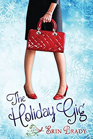 book cover of The Holiday Gig