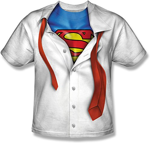 Youth: Superman - I'm Superman Kids T-Shirt Size YL -