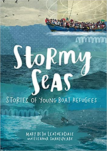 Stormy Seas: Stories Of Young Boat Refugees por Eleanor Shakespeare epub