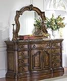 Pulaski San Mateo Dresser w/Mirror