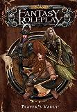 Warhammer Fantasy Roleplay: Player's Vault