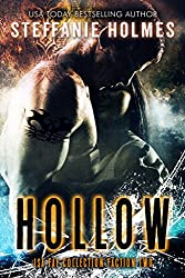 Hollow: Isa Fae paranormal romance (Fallen Sorcery Book 2)