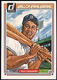 Baseball MLB 1983 Donruss Hall of Fame Heroes #39 Roy Campanella NM-MT Dodgers