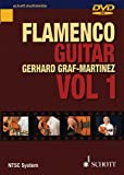 Flamenco Guitar Method by Graf-Martinez, Vol 1