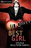 Best Girl, Sylvia Maultash Warsh, 1554698979