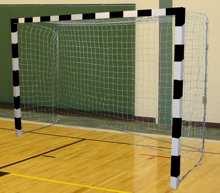 Amazon.com : Official Team Handball Goal : Indoor Goals : Sports ...