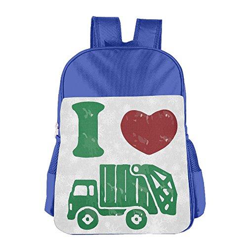 boys-girls-vintage-i-love-trash-garbage-backpack-school-bag-2-colorpink-blue-royalblue