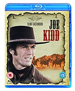 Cover Image for 'Joe Kidd'