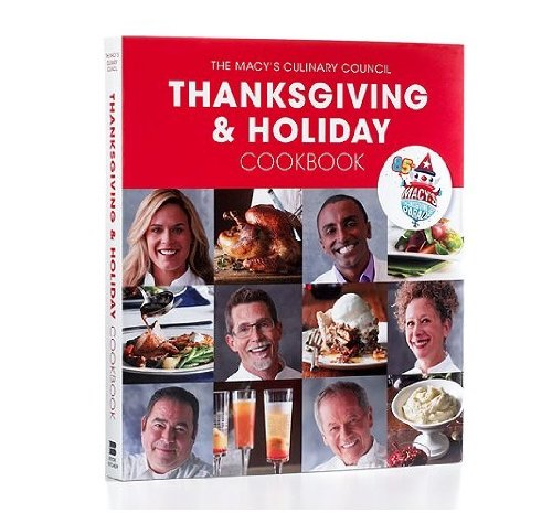 The Macy's Culinary Council Thanksgiving & Holiday - Houston Macys