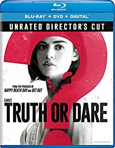 Cover Image for 'Truth Or Dare'