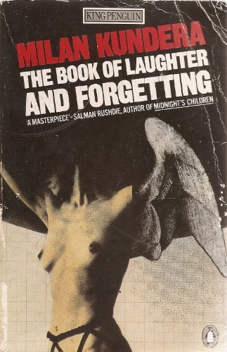 Book of Laughter and Forgetting (King Penguin)