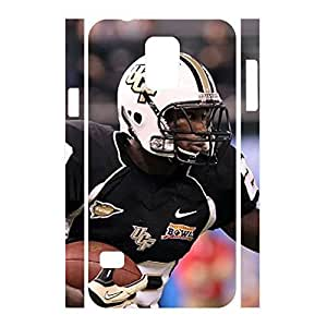 Cool Sports Series Football Series Symbol Phone Accessories Shell for Samsung Galaxy S5 I9600 Case