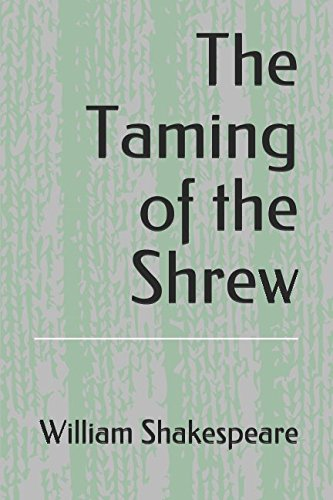 Download The Taming of the Shrew pdf