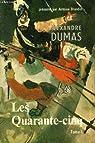 Les Quarante-cinq, tome 1 par Dumas