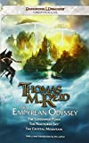 The Empyrean Odyssey: A Forgotten Realms Omnibus (The Empryean Odyssey)
