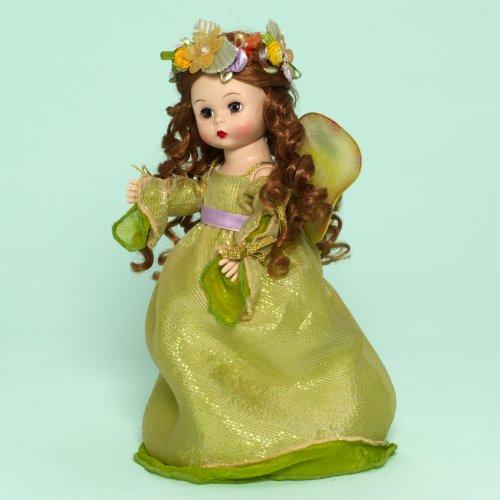Peter Pan the Musical Tinker Bell 8-inch Collectible (Madame Alexander Peter Pan)
