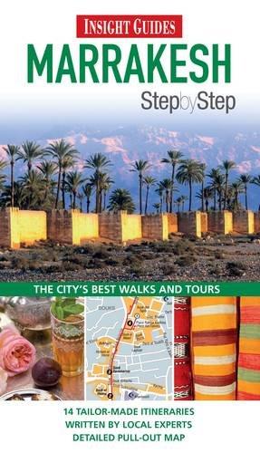 Download Marrakesh (Step by Step) ebook