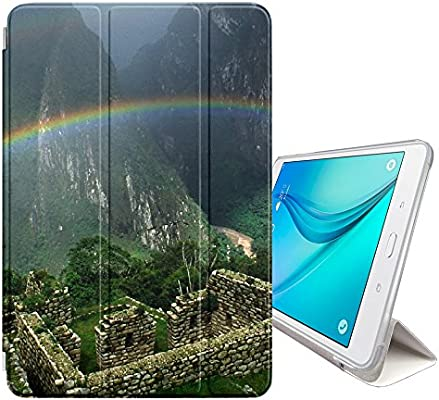 Amazon com: FJCases Machu Picchu Peru The 7 Wonders of The