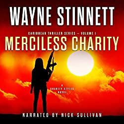 Merciless Charity: A Charity Styles Novel