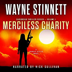 Merciless Charity: A Charity Styles Novel Audiobook
