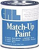 CRL Medium Bronze Match-Up Paint - Quart