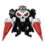 Bandai Digimon Xros Wars Action Figure: Skull Knightmon & Deadly Axmon Set
