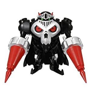Bandai Digimon Xros Wars Action Figure: Skull Knightmon & Deadly Axmon Set (japan import)