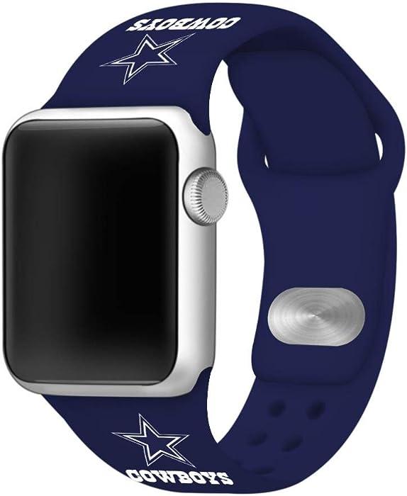 Top 9 Apple Watch Cowboy Band