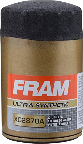 Fram Xg2870a Engine Oil Filter Frugal Mechanic