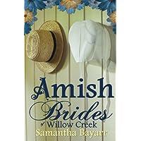 Amish Brides of Willow Creek: BOXED SET