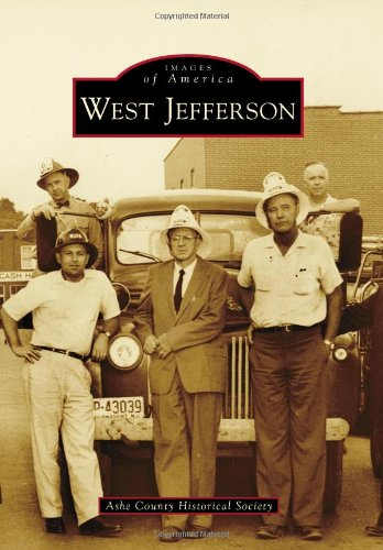 West Jefferson (Images of America)