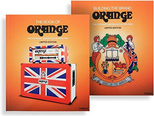 The Book of Orange