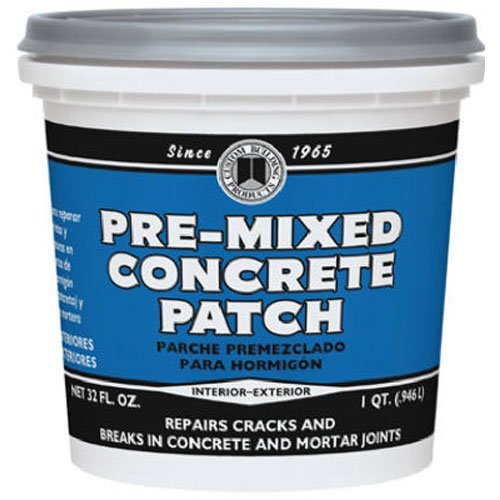 QUIKRETE Products : Dap 32611 Phenopatch Pre-Mixed Concrete Patch