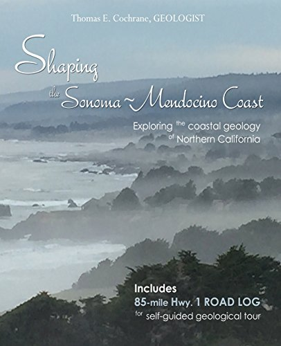 Shaping the Sonoma-Mendocino Coast: Exploring the Coastal Ge