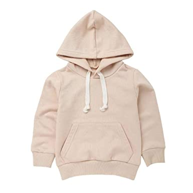 outlet store 41a05 8419c Selou Kinder Hoodies Herbst Winter Sportliche ...