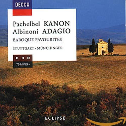 Pachelbel: Canon Adagio 5 Max 43% OFF ☆ popular Albinoni: