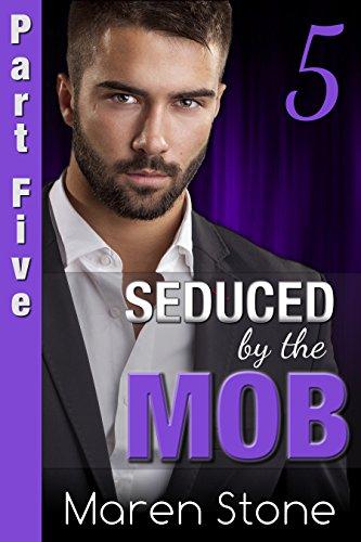 Seduced by the Mob 5: A BBW Crime Romance Novella (Female Mob Boss)
